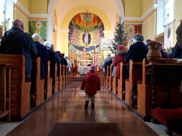 Szent Gellért templom miserendje