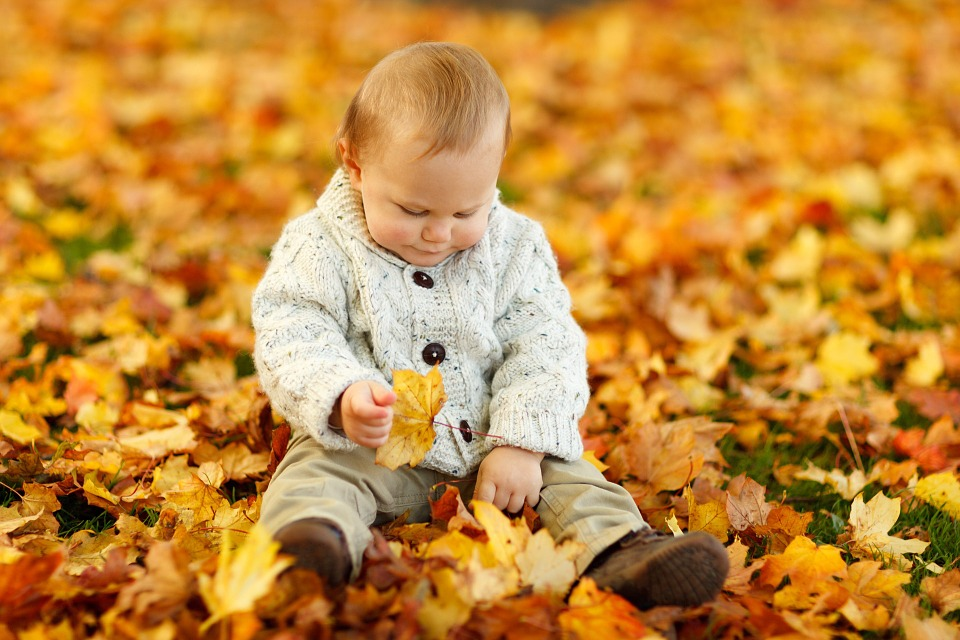 Születni jó – Novemberben is