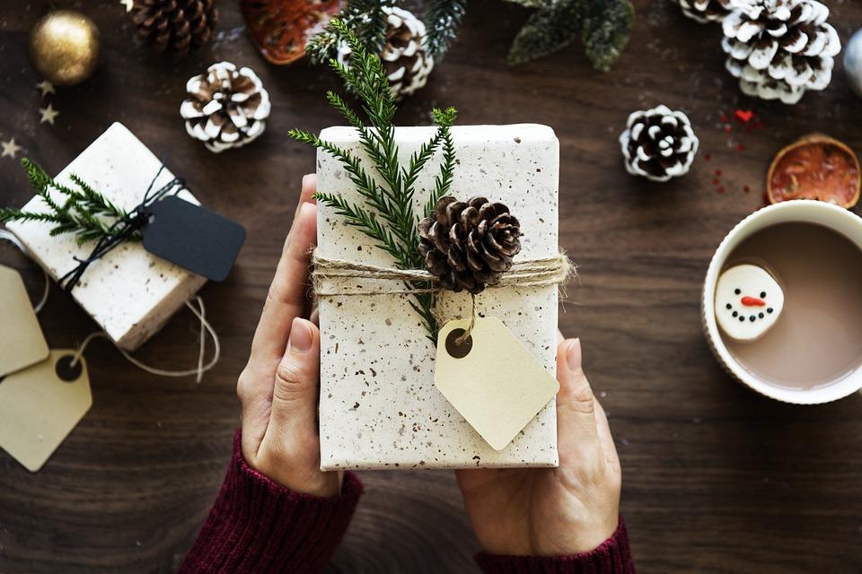 Karácsony, másképp – Brown Friday és más ötletek