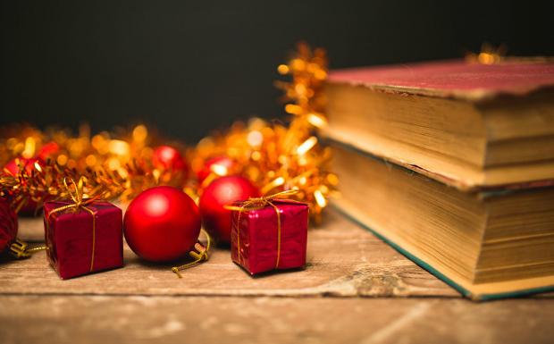 Az igazi karácsony a szívekben van