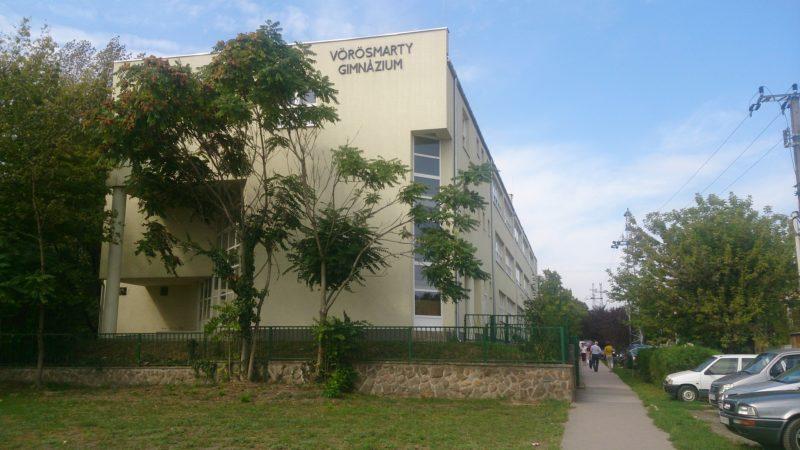 Előkelő helyen az érdi Vörösmarty a középiskolák közt