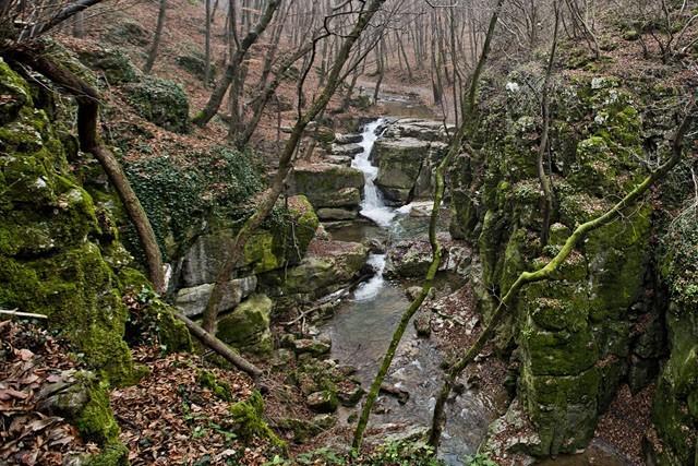 Családi túrák – Római-fürdő (Bakony)