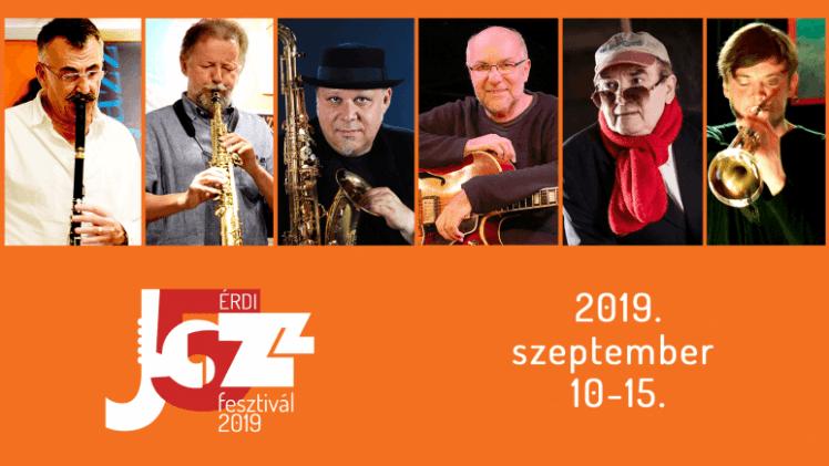 Minőségi magyar jazz Érden
