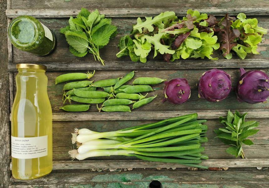 Szezonális zöldségek, gyümölcsök a piacról – Itt az augusztusi ajánló!