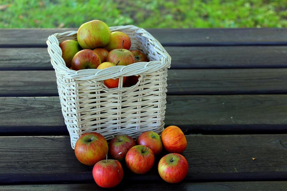 Októberben az almán és a szőlőn kívül főszerepben az édesburgonya