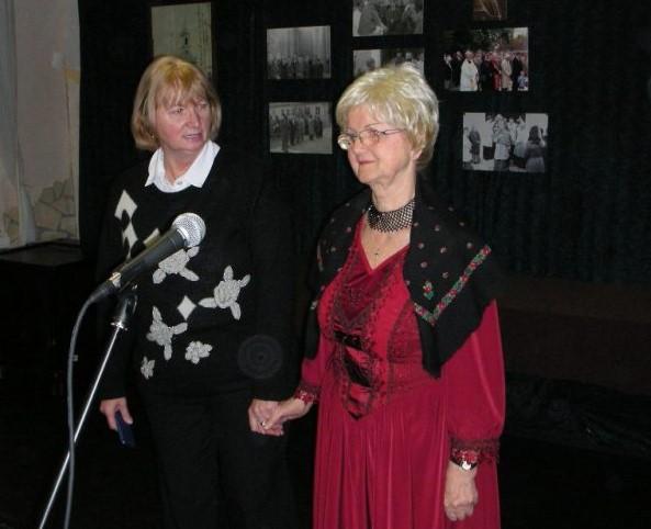 Egy adventi este Bodza Klárával