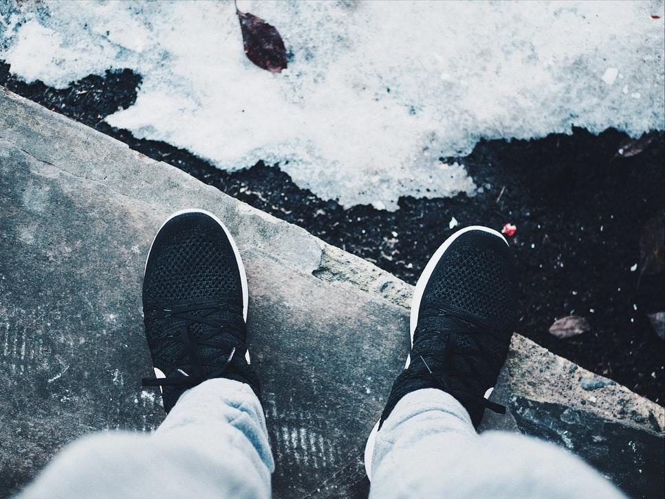 Cipő karácsonyra
