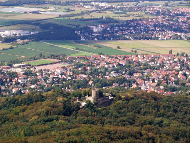 Alsbach–Hähnlein is választott – Testvérvárosunk polgármestere is kommentálta a voksolást
