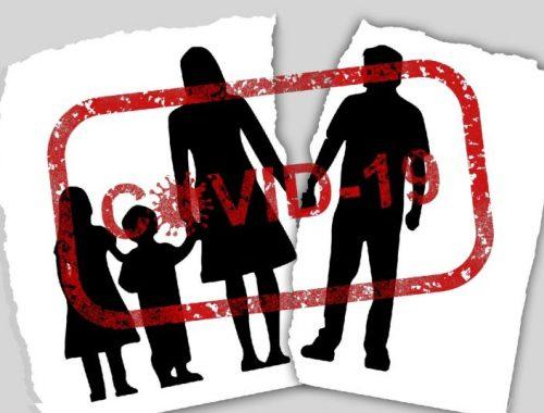 Elvált szülők gyerekei koronavírus