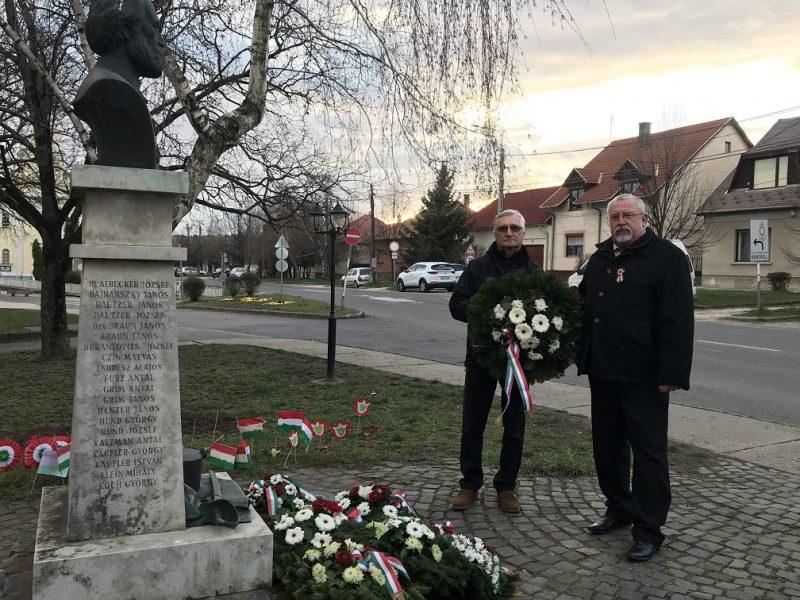 Dióhéjban az idei évben végzett munkáról – Beszélgetés Oderszky Lászlóval, a Diósdi Német Nemzetiségi Önkormányzat elnökével