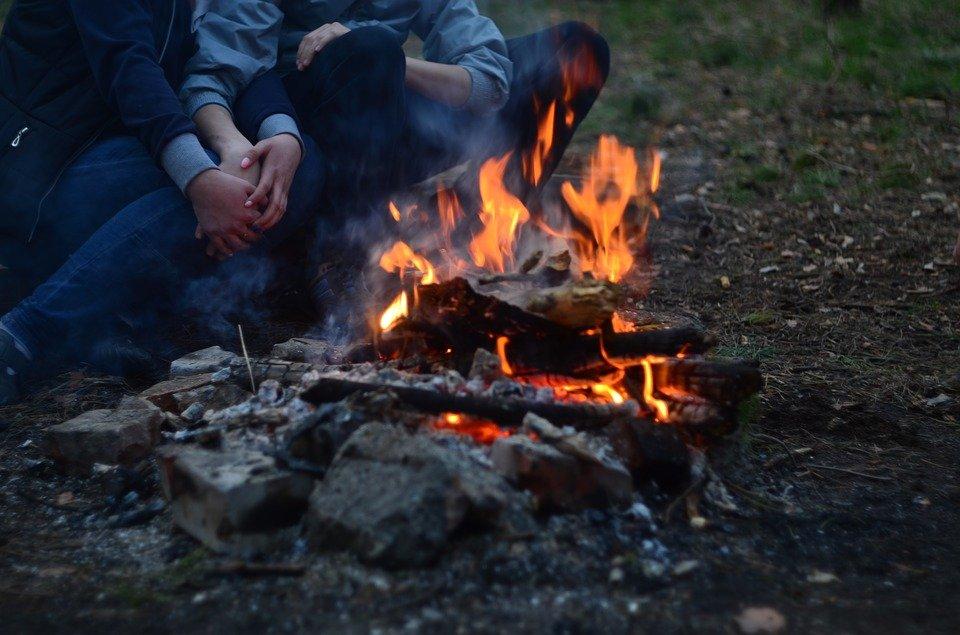 Összetartozásunk tüze