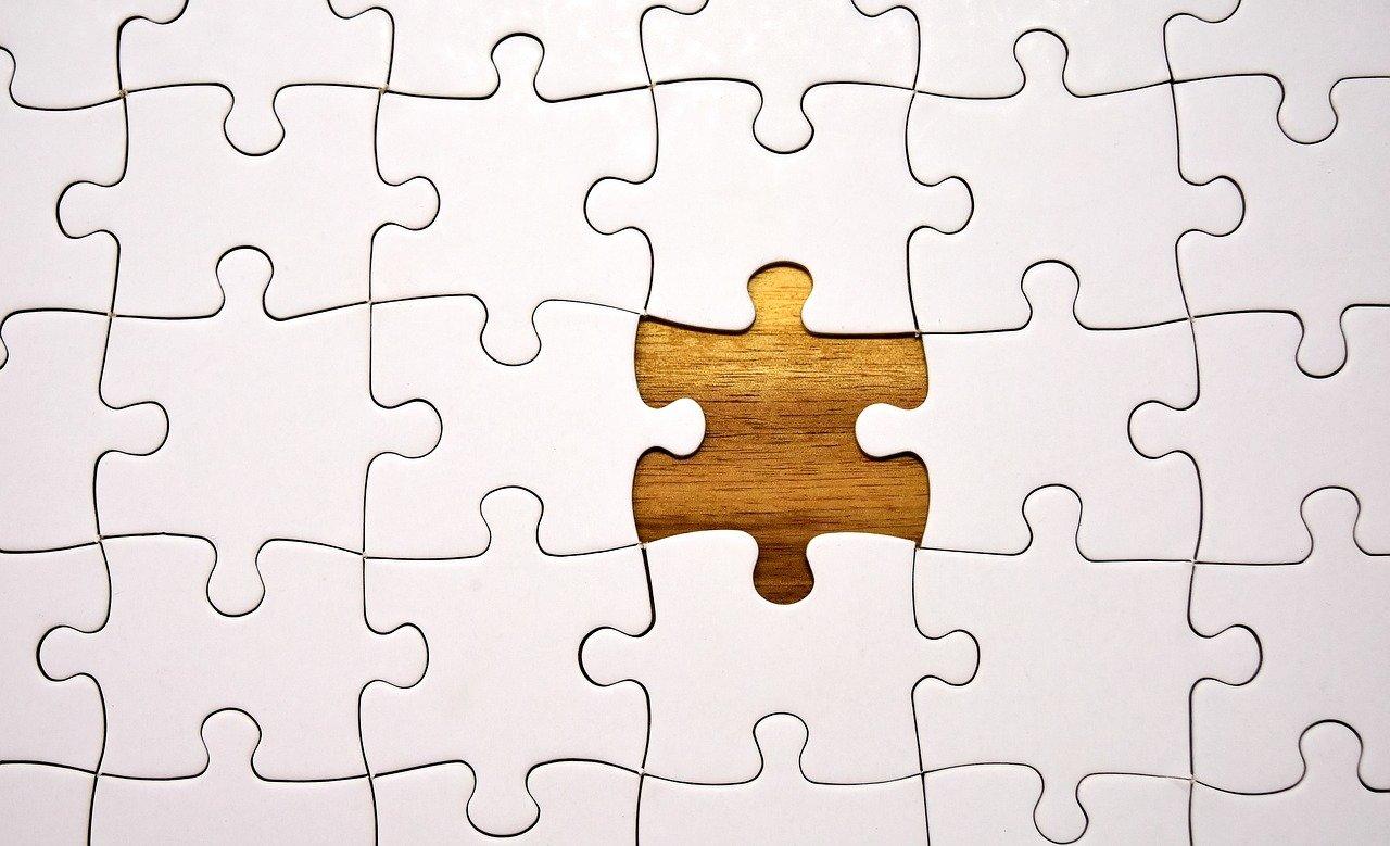 Puzzle játék pszichológia