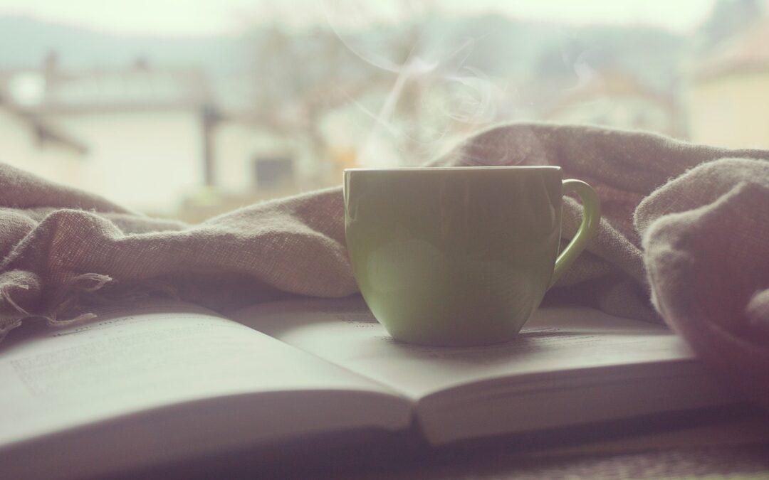 Anyaságról, körforgásról… Gondolatok egy csésze kávé körül