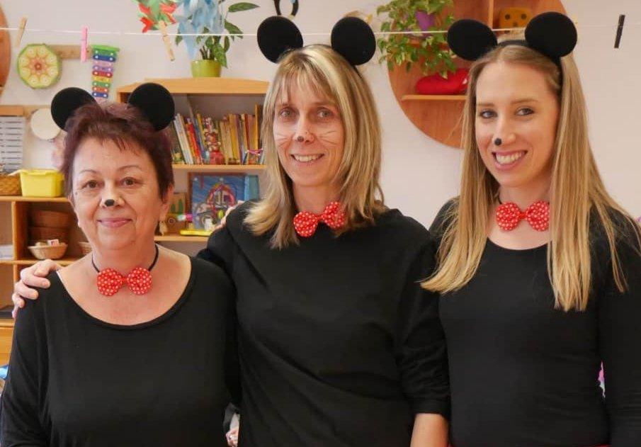 Köszönet és hála – Diósdi óvó nénit jelöltünk a Nők Magyarországért-díjra
