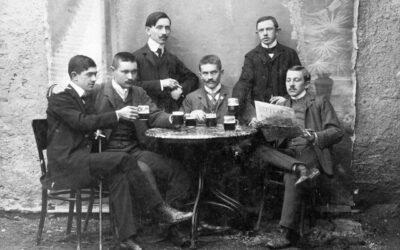 Kofák kávéháza – Diósdiak is ülhettek a Csarnok asztalainál