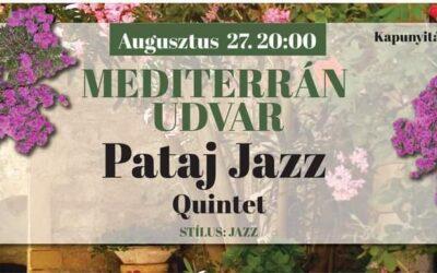 Jazz Törökbálinton és Érden