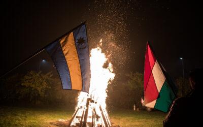 Ima székelyekért, magyarokért – Bereczky Zoltán lelkész gondolatai Diósdon