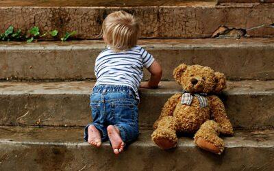 A kisgyerek kérése