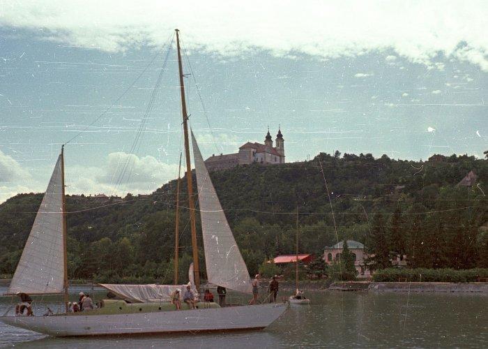 A Sarkcsillagtól a Vándormadárig – Sétahajók a Balatonon (2.)