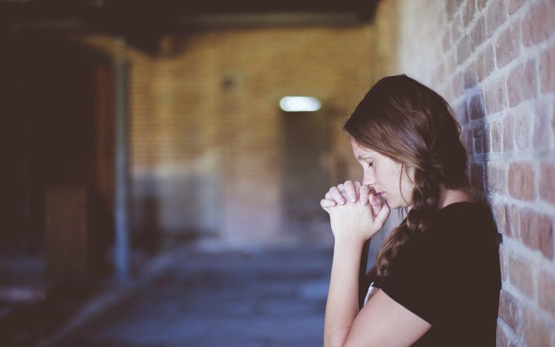"""""""Valójában engem akart vele az Úr erősíteni"""" – Így adhat hitet egy apró jel!"""