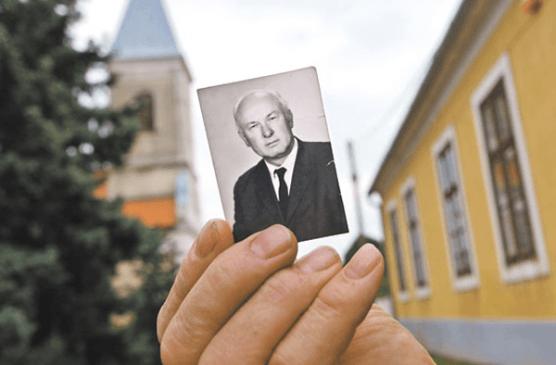 Az igazságra vezető út – In memoriam dr. Csontos Gyula (1919-1991)